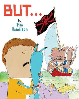 But! by Tim Hamilton
