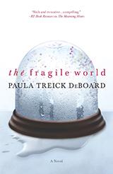 Fragile World cover