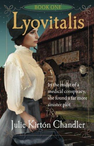 Lyovitalis (The Children of Gavrilek) by Julie Kirton Chandler