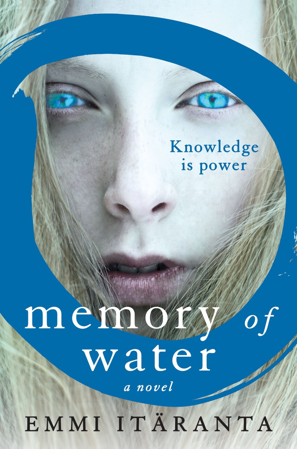 Memory of Water: A Novel by Emmi Itäranta