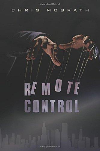 Remote Control by Chris McGrath