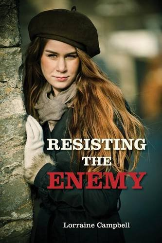 Resisting the Enemy by Lorraine Campbell