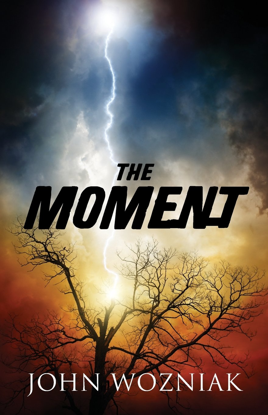 The Moment by John Wozniak