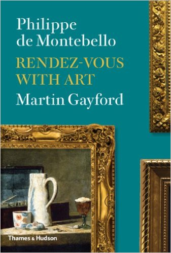 Rendez-vous with Art by Philippe de Montebello and Martin Gayford