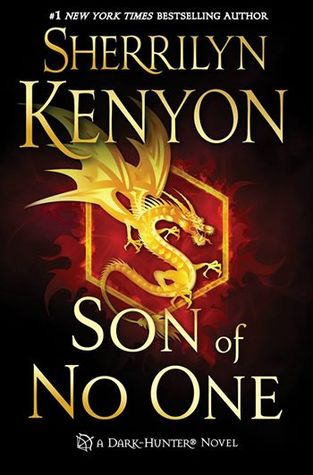 Son of No One (Dark-Hunter Novels) by Sherrilyn Kenyon