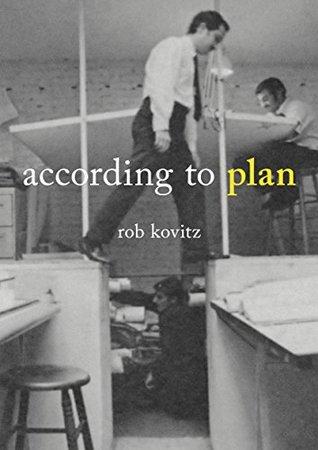 According to Plan by Rob Kovitz