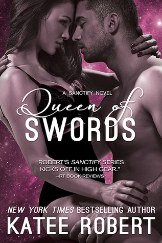 Queen of Swords by Katee Robert