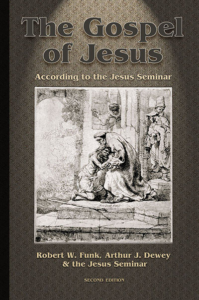 The Gospel of Jesus, 2nd edition