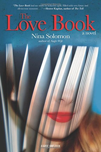The Love Book by Nina Solomon