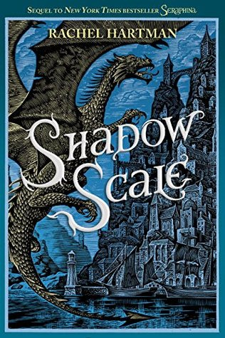 Shadow Scale (Seraphina #2) by Rachel Hartman
