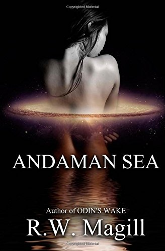 Andaman Sea by R.W. Magill