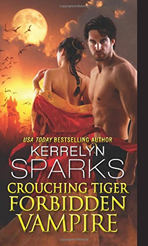 Crouching Tiger, Forbidden Vampire by Kerrelyn Sparks