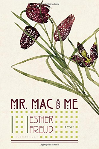 Mr. Mac and Me by Esther Freud