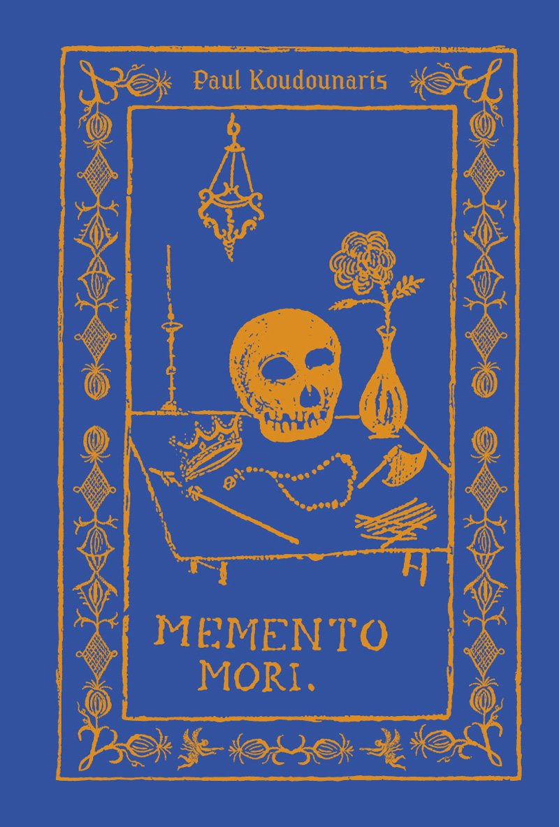 Memento Mori: The Dead Among Us by Paul Koudounaris