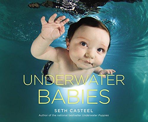 Underwater Babies by Seth Casteel