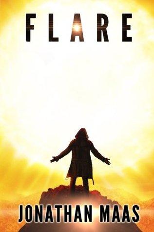 Flare by Jonathan Maas