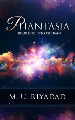 Phantasia by M.U. Riyadad