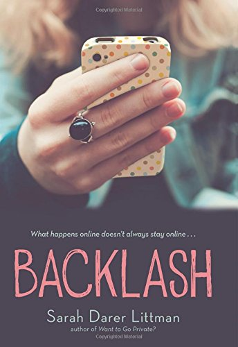 Backlash by Sarah Darer Littman
