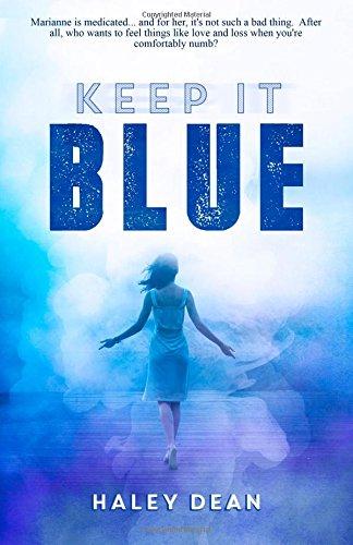 Keep It Blue by Haley Dean