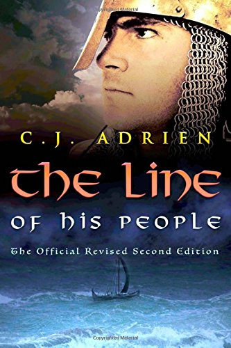 The Line of His People Review by C.J. Adrien