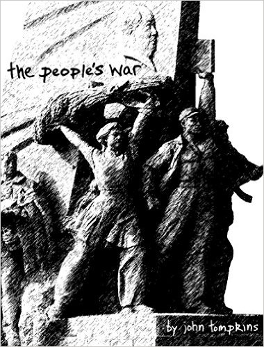 The People's War by John Tompkins