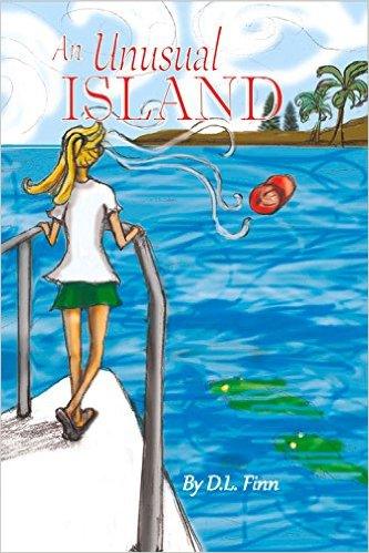 An Unusual Island by D.L. Finn