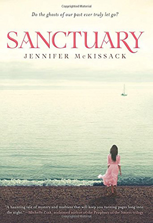 Sanctuary by Jennifer McKissack