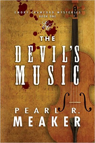 The Devil's Music by Pearl R. Meaker