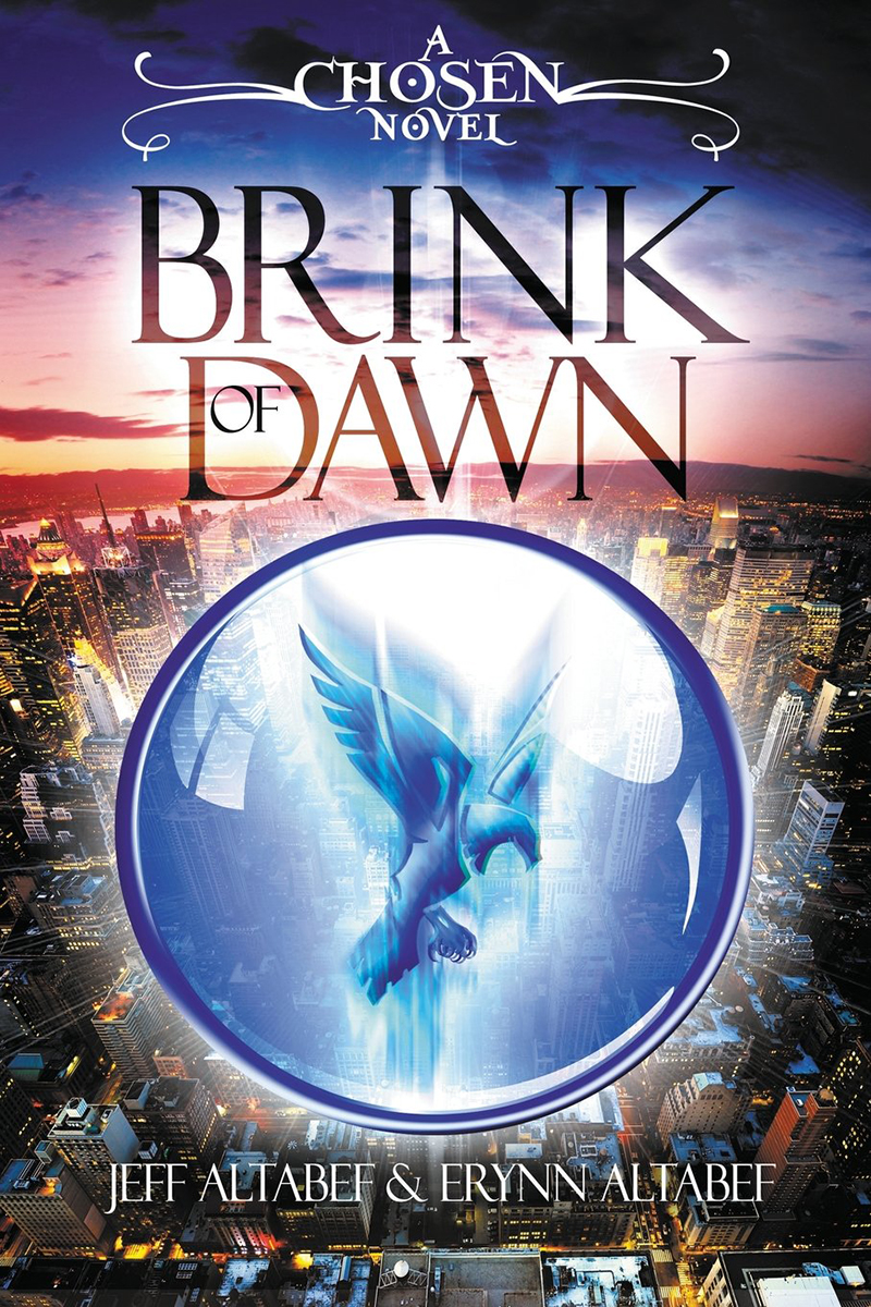 Brink of Dawn by Jeff Altabef and Erynn Altabef