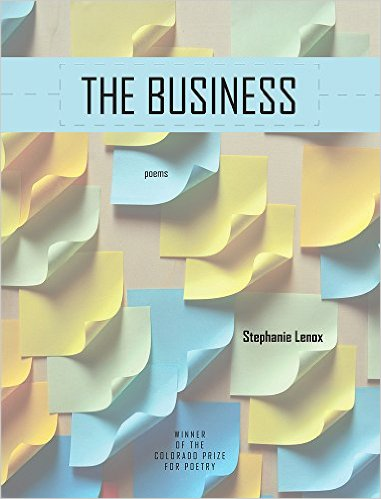 The Business by Stephanie Lenox