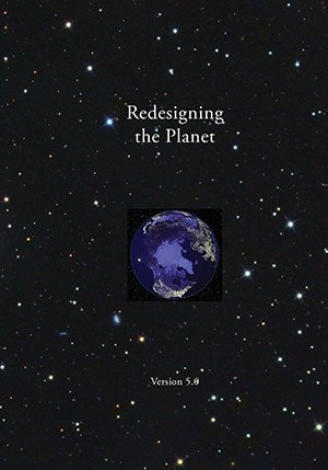 Redesigning the Planet: Global Ecological Design (Volume 4) by Alan Wittbecker