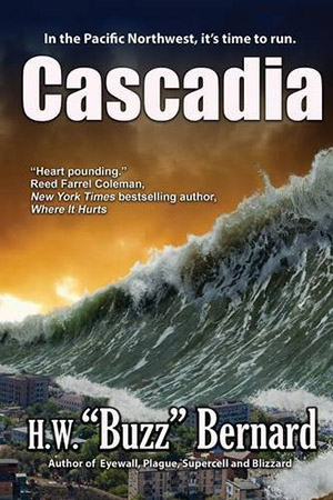 """Cascadia by H. W. """"Buzz"""" Bernard"""