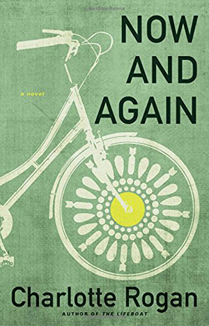 Now and Again by Charlotte Rogan