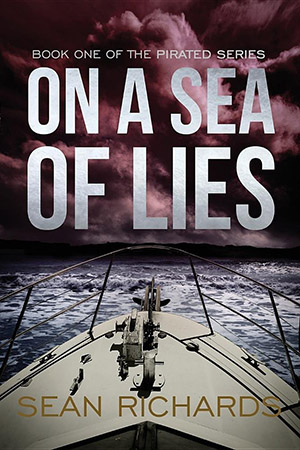 On a Sea of Lies by Sean Richards