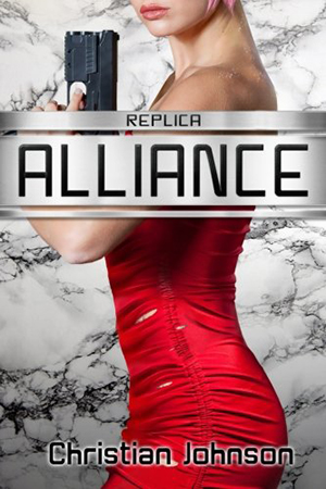 Replica: Alliance by Christian Johnson