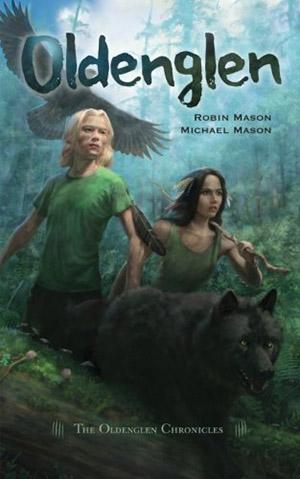 Oldenglen by Robin Mason and Michael Mason