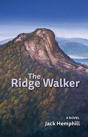 The Ridge Walker by Jack Hemphill