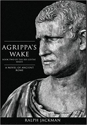 Agrippa's Wake by Ralph Jackman