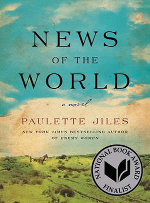 News of the World by Paulette Giles