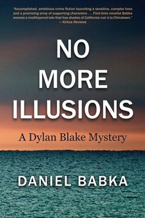 No More Illusions by Daniel Babka