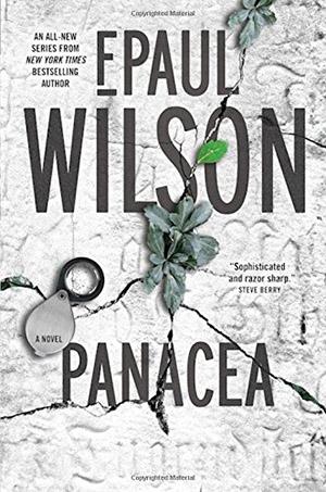 Panacea: A Novel (The ICE Sequence) by F. Paul Wilson