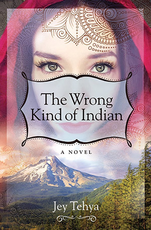 The Wrong Kind of Indian by Jay Tehya