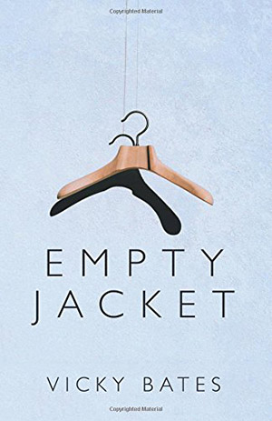 Empty Jacket by Vicky Bates