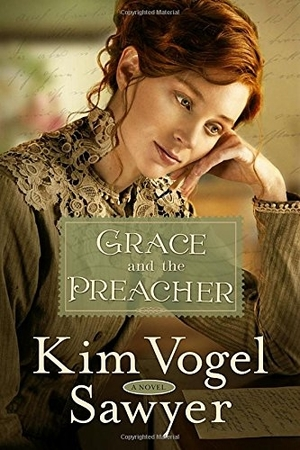 Grace and the Preacher by Kim Vogel Sawyer