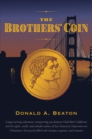 The Brothers' Coin by Donald A. Beaton
