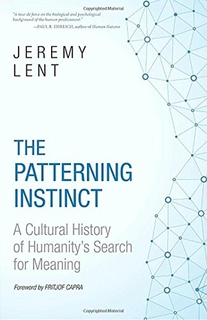 The Patterning Instinct: A Cultural History of Humanity's Search for Meaning by Jeremy Lent