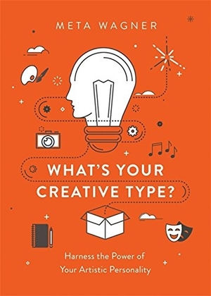 What's Your Creative Type by Meta Wagner