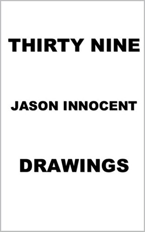 Q&A with Jason Innocent, author of 39 Drawings