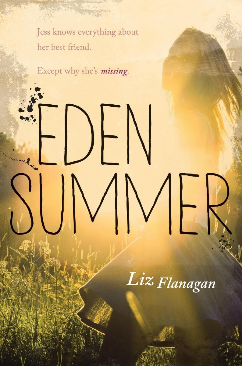Eden Summer by Liz Flanagan