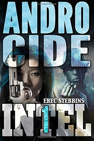 Androcide by Erec Stebbins